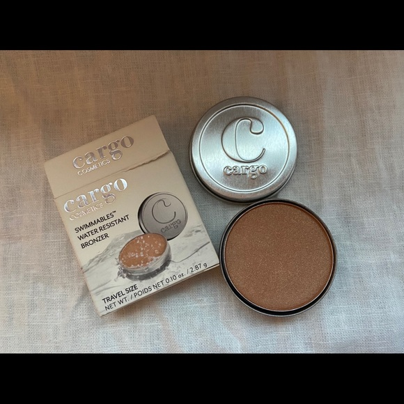 Cargo Other - Cargo Swimmables Bronzer